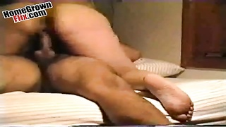 HomeGrownFlixcom. - Bubble donk hispanic railing  stiffy - amateur Homemade Sextapes