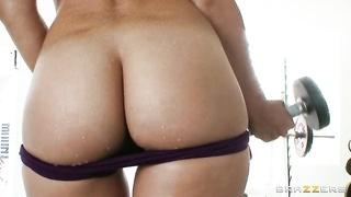 Rachel Starr's Workout