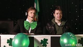 tear up Of The Irish