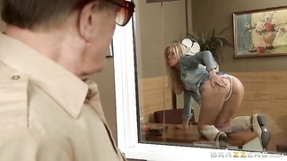 No Country For rod thirsty milfs