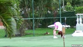 eat My Tennis nuts