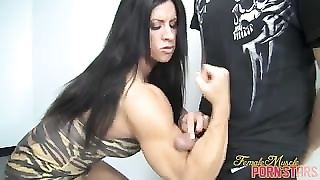 Angela Salvagno - depraved Stepmom
