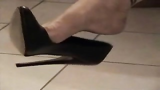 gorgeous high HEELS FROM MY wifey