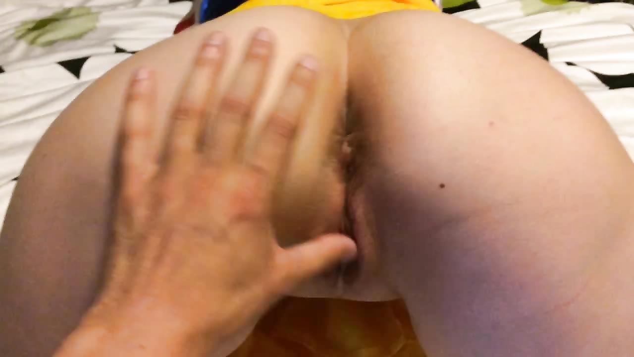 My fingering girlfriend videos