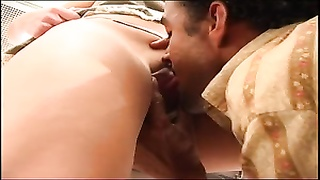French bitch banged by a spanish stud