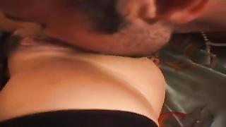 Senza Ritegno scene2 (Transsexuals dub spanish)