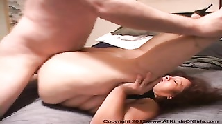 148361ass fucking Mexican BBW old lady
