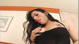 Mexican ladyboy two