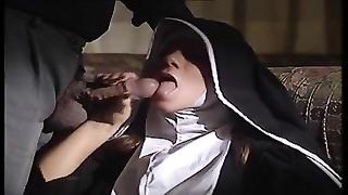 acquire this Italian Nun taking ass fucking