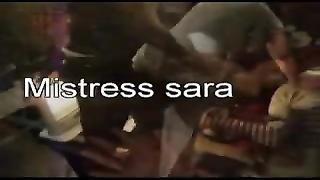 Egyptian Mistress Sara Screw A Girl With Strapon Porn Videos At ...