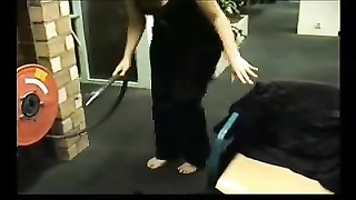 Foot Fetish Library