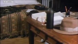 Eva Grimaldi Anna Galiena Barbara De Rossi - Clichy