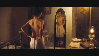 Emily Browning labia & donk In Summer In February HD