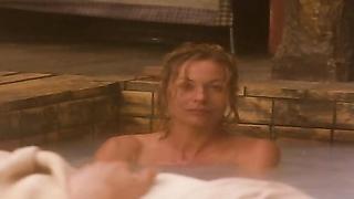 Chantelle Stander  nackt