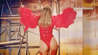 Jennifer Lopez-ass trio  hd