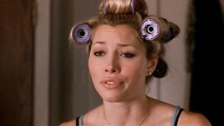 Jessica Biel - The Rules of Attraction
