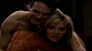 Kim Cattrall - hook-up  And City