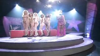 Jenna Jamesons American Sexstar gig  5