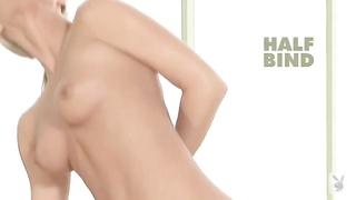 Sara Jean Underwood - naked Yoga