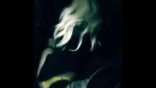 Rita Ora booty dance
