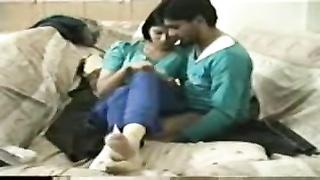 165332young Pakistani Honeymoon couple with urdu audio