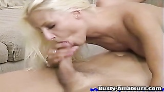 Smokin stunner is an oral sex champion and it is hard for her not so gargle  jizz-shotgun