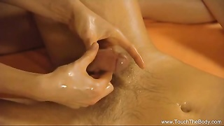 hand job From Indian Heaven