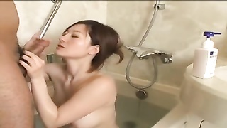 amateur beautiful Japanese stunner with tight Kitty