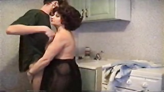 mom thong get plumbed by son