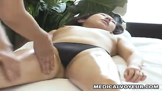 wife mature by lezzie masseuse