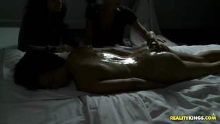 exploring sapphic  massage therapy techniques