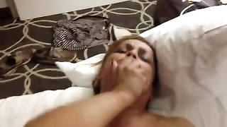 latina mummy  enjoys my BBC pt 3