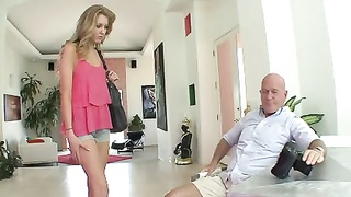 190349nasty daddy screws Not His Stepdaughter