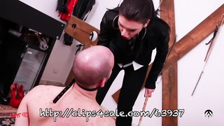 191939UNP049- candy wishes - cropping Femdom