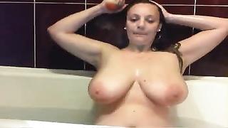 Cam women vast titties