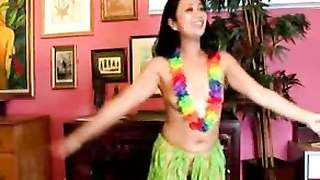 The Hawaiian Dance Of the unloading mummy  - listless frmxd com