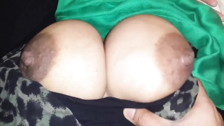 Indian hd groped big boobies