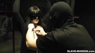 This is brandnew. I've filmed this 1 on last Saturday, February 11, 2012. My poor hookup sub  Marion