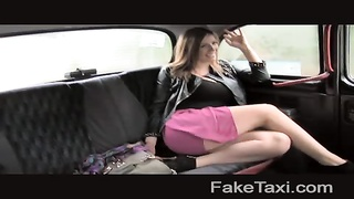 FakeTaxi - Randy female wants to party