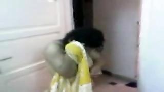 Arab amateur homemade fuck movie