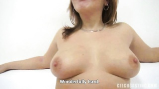 The largest casting on Earth! The most beautiful Czech girls - willing to do just about anything for