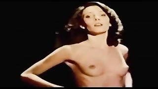 215102hookup BOOGIE - vintage dance tease and fellatio music video