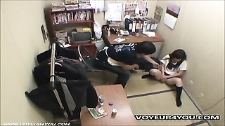 218143fledgling  hook-up  Store proprietor banging Shoplifting chicks