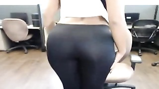 spectacular Desi whore on skype