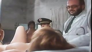222502STRAFANSTALT fur FRAUEN - ( german vintage film )