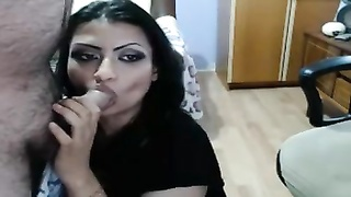 gorgeous Indian wifey  - wanna deep-throat Out