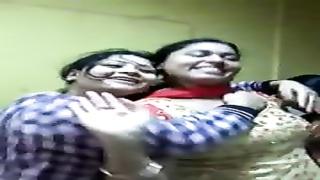 Indian college ladies killer dance