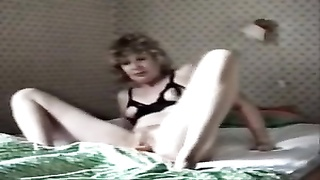fantastic mom masturbation caught by hidden cam