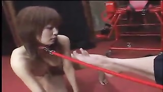 Japanese video 352 BDSM torment  in the Alpha Inn