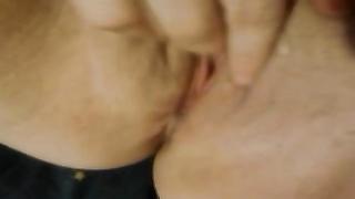 Mom's masturbation 25
